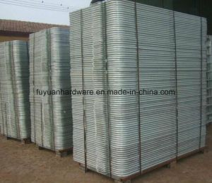Factory Hot Dipped Galvanized Metal Livestock Field Farm Fence pictures & photos