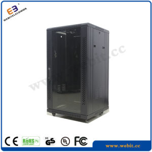 "Low Cost Floor Standing 19"" Network Cabinet pictures & photos"