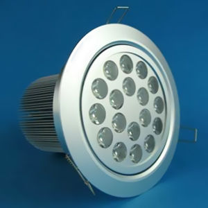 18W High Power LED Downlights pictures & photos