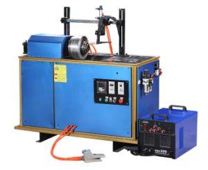 TIG Circular Seam Welding Machine pictures & photos