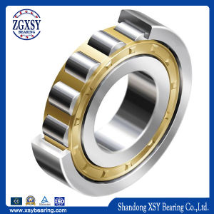 Rotating Part Alloy Steel High Acceleration Cylindrical Roller Bearing pictures & photos