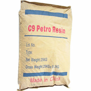 China Resin Factory C9 Petroleum Resin for Adhesive Tape pictures & photos