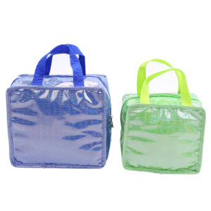 Insulating Effect Lunch Cooler Bag for Frozen Food pictures & photos