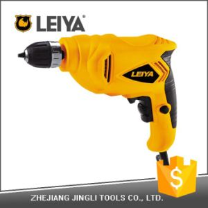 10mm 400W Keyless Chuck Electric Drill (LY10-01) pictures & photos