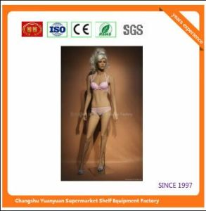 High Quality Fiberglass Mannequins Torso 1017 pictures & photos