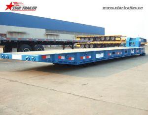 20FT 40FT RO-RO Trailer Mafi Roller Trailer for Bulk Transport pictures & photos