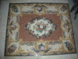 China Marble Mosaic Tile/Mosaic Pattern/Mosaic Medallion pictures & photos