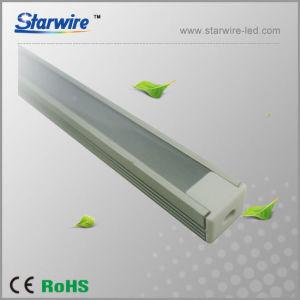 LED Aluminum Profile Bar for Flexible LED Strip (SW-APC1612)