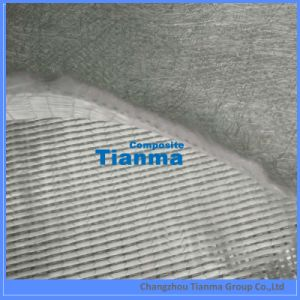 Fiber Glass Biaxial Core Complex Mat, Biaxial Fabric pictures & photos