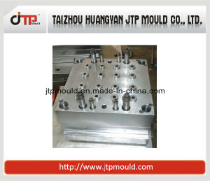 Plastic Injection Mould of Multi-Cavities Plastic Test Tub pictures & photos