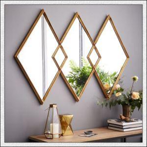 2-8mm Silver Mirror / Dressing Mirror / Decorative Mirror pictures & photos
