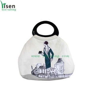 Leisure Ladies Handbag, Shoppiing Bag (YSHB03-102) pictures & photos