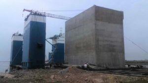 Jinzheng High Quality Ship Launching Marine Airbag with CCS