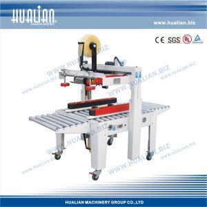 Hualian 2017 Manual Carton Sealer (FXJ-5050B) pictures & photos