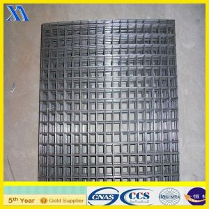 High Quality Welded Wire Mesh Iron Fence Panel (XA-WMP13) pictures & photos