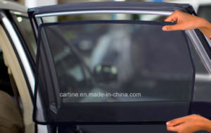 Car Magnetic Sunshade for Audi Q3q5q7 pictures & photos