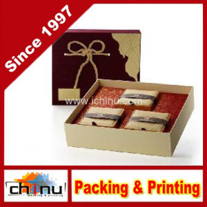 Gift Paper Box (3154) pictures & photos