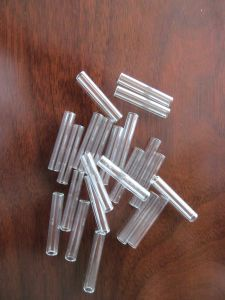 Glass Tube for Fuse pictures & photos