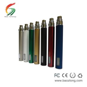 EGO-LCD The New Electronic Cigarette