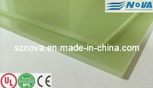Electrical Insulation Laminate /Hgw2372 / Hgw2372.1 pictures & photos