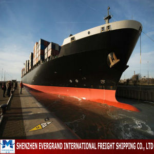 Sea Freight Door to Door From China to Sweden pictures & photos