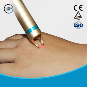 980nm Diode Laser Vascular Spider Vein Removal Medical Equipment pictures & photos