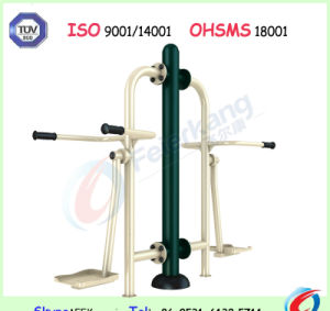 Waist Fitness Playground Gym Amusement Outdoor Park Equipment pictures & photos