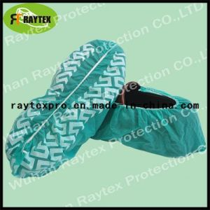 Disposable PP Shoe Cover Nonskid