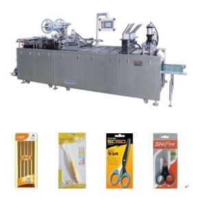 Battery, Small Tools Blister Packing Machine pictures & photos