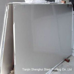 Cold Rolled Stainless Steel Plate310s pictures & photos