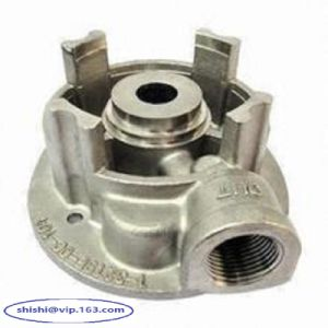 Lost Wax Stainless Steel Casting Auto Parts pictures & photos