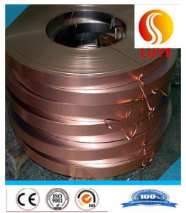 Red Copper Plate Brass Copper Sheet Coil Plate C17200/C18150/C27400/C18120 pictures & photos