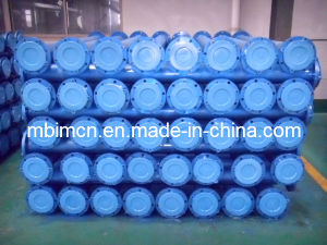 DIN Standard Flange Connected PTFE Lined Pipes (MBIM) pictures & photos