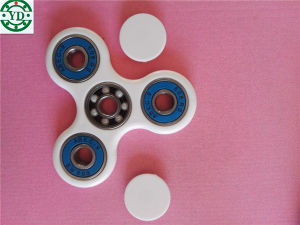 Fidget Spinner Skateboard Bearing 608RS ABEC-7 8*22*7mm Blue Red Black White Metal Seal for Pully Hand Spinner ABEC-9 ABEC-11 Hand Fidget Spinner Hand Toy pictures & photos