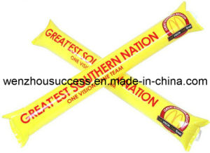 Advertising Promotional Inflatable Cheering Sticks pictures & photos