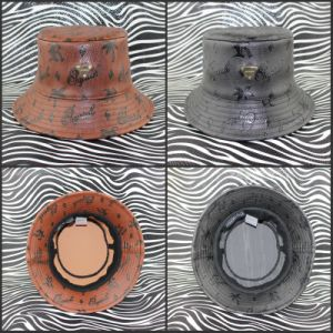 Fashion New Style Era Leather Hat pictures & photos
