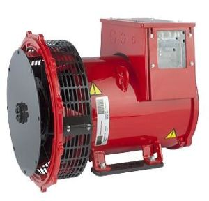 Stamford Mini Electric Motor with 7kVA-75kVA pictures & photos
