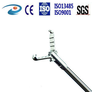 Medical Surgical Disposable Grasping Forceps pictures & photos