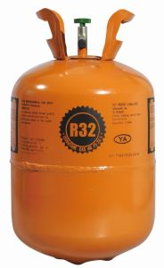 China r32 refrigerant gas with high purity china for Refrigerante r32