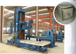 H/Box- Beam End Face Milling Machine pictures & photos