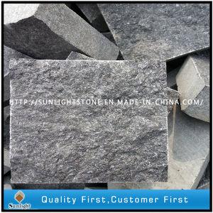 Black Granite G684 Basalt for Paving Tile pictures & photos