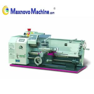High Precision 7X12 Variable Speed Metal Mini Lathe (mm-TU2004V) pictures & photos
