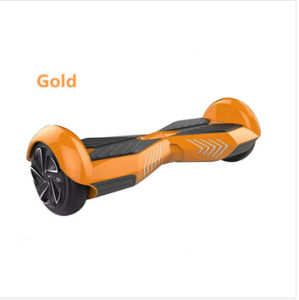 New Year and Christmas Gift Koowheel Bluetooth Music Electric Self Balancing Scooter Electric Standing Balancing Scooter Hoverboard pictures & photos