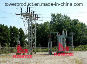 15kv-13.2kv Transformer Substation Framework (MGS-SF15) pictures & photos