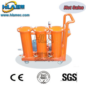 Cart Type Portable Oil Filter Machine pictures & photos