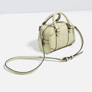 New Designer PU Hasp Mini Bowling Handbags for Women pictures & photos