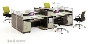 Stylish Commercial Furniture Office Workstation pictures & photos
