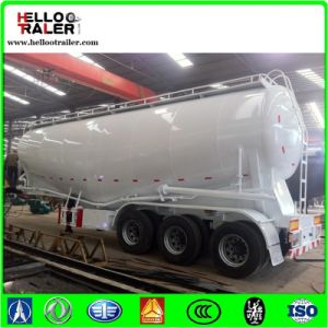China Famous Bulk Cement Tanker Manufacturers pictures & photos