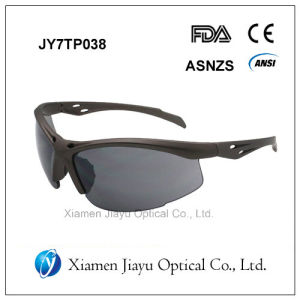 Promotion Designer Fashion Man Polarized Sports Glasses
