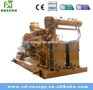 200kw Gas Cogeneration Uni pictures & photos